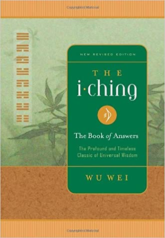 The I Ching Gift Set written by Wu Wei