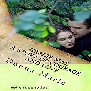 Gracie Mae Audiobook