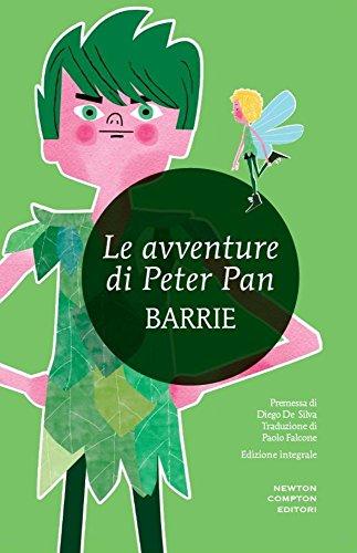 Le avventure di Peter Pan. Ediz. integrale