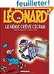 L�onard - tome 46 - Le g�nie cr�ve l'...