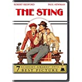 The Sting (Full Screen Edition) ~ Robert Redford