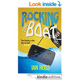 Rocking The Boat