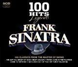 Frank Sinatra 100 Hits Legends - Frank Sinatra
