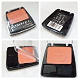 RIMMEL POWDER BLUSH 111 CORAL