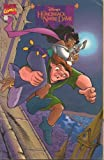 img - for Disney's the Hunchback of Notre Dame book / textbook / text book