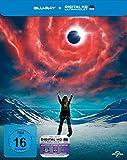 DVD Cover 'Heroes Reborn - Staffel 1 - Steelbook [Blu-ray]