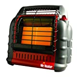 Mr Heater A334800 Big Buddy Heater