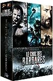 echange, troc Le Choc des barbares : Centurion + King Rising + Pathfinder - Le sang du guerrier