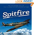 Spitfire Mark I P9374: The Remarkable...