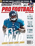 2013 Athlon Sports NFL Pro Football Magazine Preview- Jacksonville Jaguars Cover at Amazon.com
