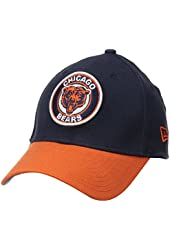 NFL Chicago Bears Ring It Up Classic 39Thirty Flex Fit Cap