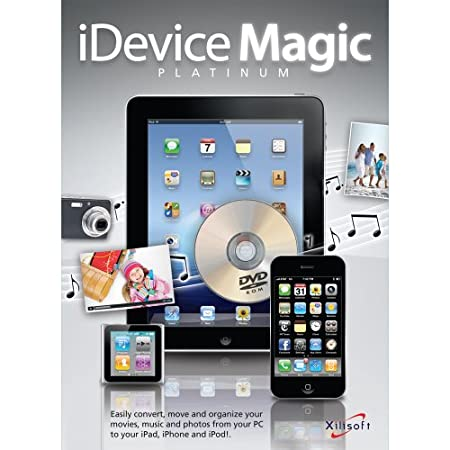 iDevice Magic Platinum for Mac [Download]