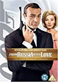 From Russia with Love (Two-Disc Ultimate Edition) [DVD]