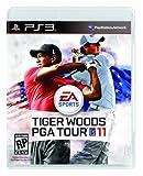 Tiger Woods PGA Tour 11(輸入版:北米・アジア)