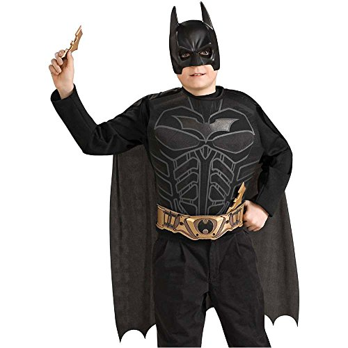Batman Kids Costume Accessory Kit - One Size