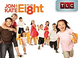 Jon & Kate Plus 8 Season 3 [HD]