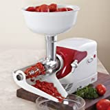 Roma Electric Tomato Strainer