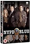 NYPD Blue Complete Season 10 [DVD] [I...