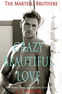 Crazy Beautiful Love by J. S. Cooper ebook deal