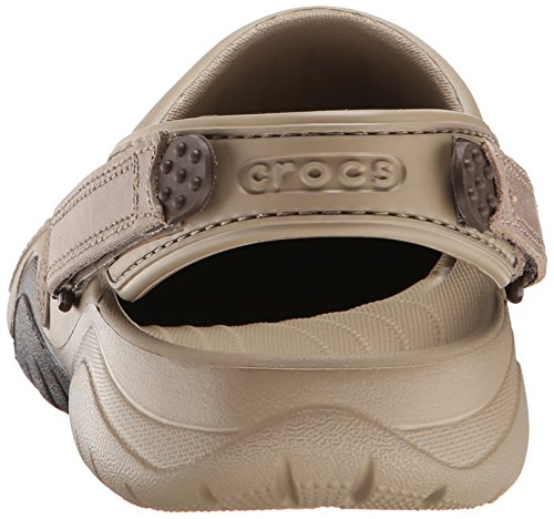 a1854637842a8 pictures of crocs Men s Swiftwater Leather Clog