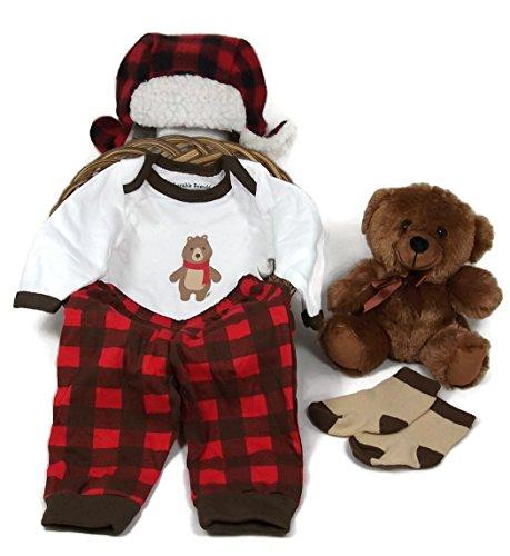 sunshine-gift-baskets-newborn-sherpa-winter-baby-gift-set