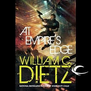At Empire's Edge | [William C. Dietz]