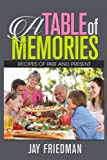 img - for A Table of Memories book / textbook / text book