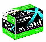 FUJIFILM リバーサルフィルム フジクローム PROVIA 400X 35mm 24枚 1本 135 PROVIA400X 24EX 1