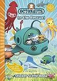 Octonauts to the Rescue Sticker Book