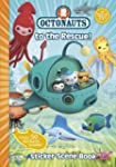 Octonauts to the Rescue Sticker Book