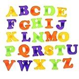 Fami-Mode-Aimant-Bb-Enfant-Jouet-A-Z-Educational-Alphabet-26-lettres