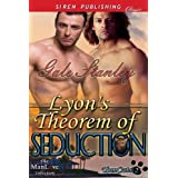 Lyon's Theorem of Seduction [TomCats 2] (Siren Publishing Classic ManLove) ~ Gale Stanley