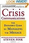 Crisis Communications: The Definitive...