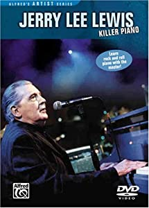 Jerry Lee Lewis- Killer Piano