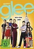 DVD Cover 'Glee - Season 4 [6 DVDs]