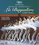 echange, troc  - La Bayadere [Blu-ray]