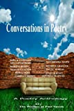 img - for Conversations In Poetry book / textbook / text book