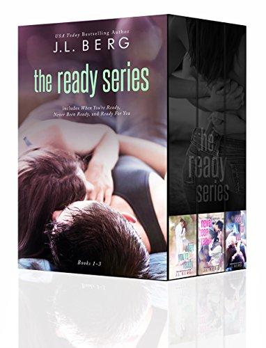 J.L. Berg - The Ready Series Box Set (Books 1-3)