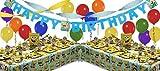 SpongeBob Deluxe Party Kit
