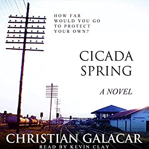 Cicada Spring Audiobook