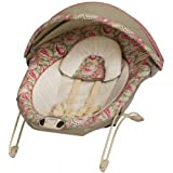 Graco Simple Snuggles Bouncer, Jacqueline (Discontinued by Manufacturer)