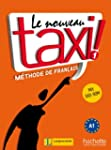 Le Nouveau Taxi ! 1: Lehrbuch mit DVD...