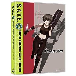Phantom: Requiem for the Phantom, The Complete Series S.A.V.E.