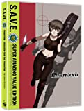 Phantom: Requiem for the Phantom, The Complete Series S.A.V.E.