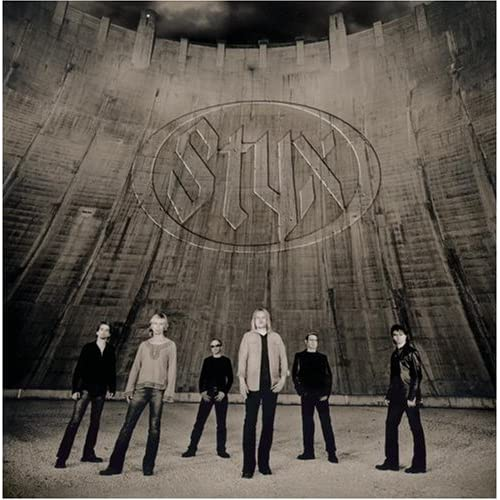 Styx - At the River's Edge: Live in St Louis - Amazon.com Music