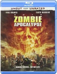 Zombie Apocalypse [Blu-ray] [Import]
