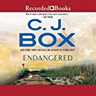 Endangered (       UNABRIDGED) by C. J. Box Narrated by David Chandler