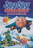 echange, troc Jay Jay, le petit avion : Jay Jay et le Père Noël