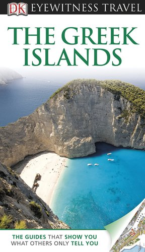 Greek Islands (EYEWITNESS TRAVEL GUIDE)