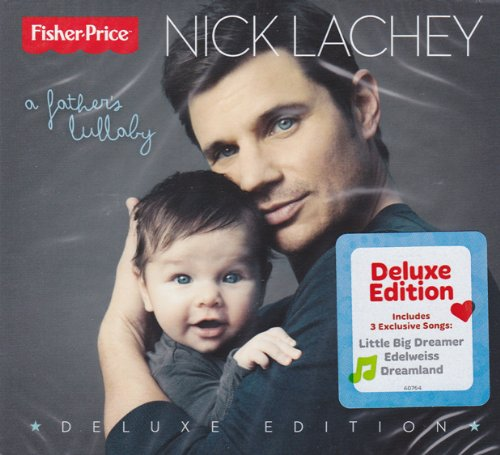 Fathers Lullaby front-92997